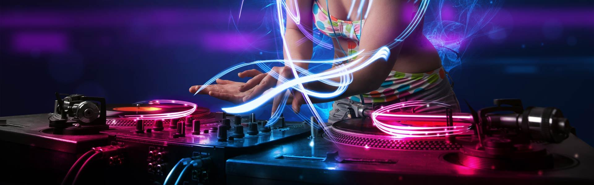 DJ Ausbildung Online